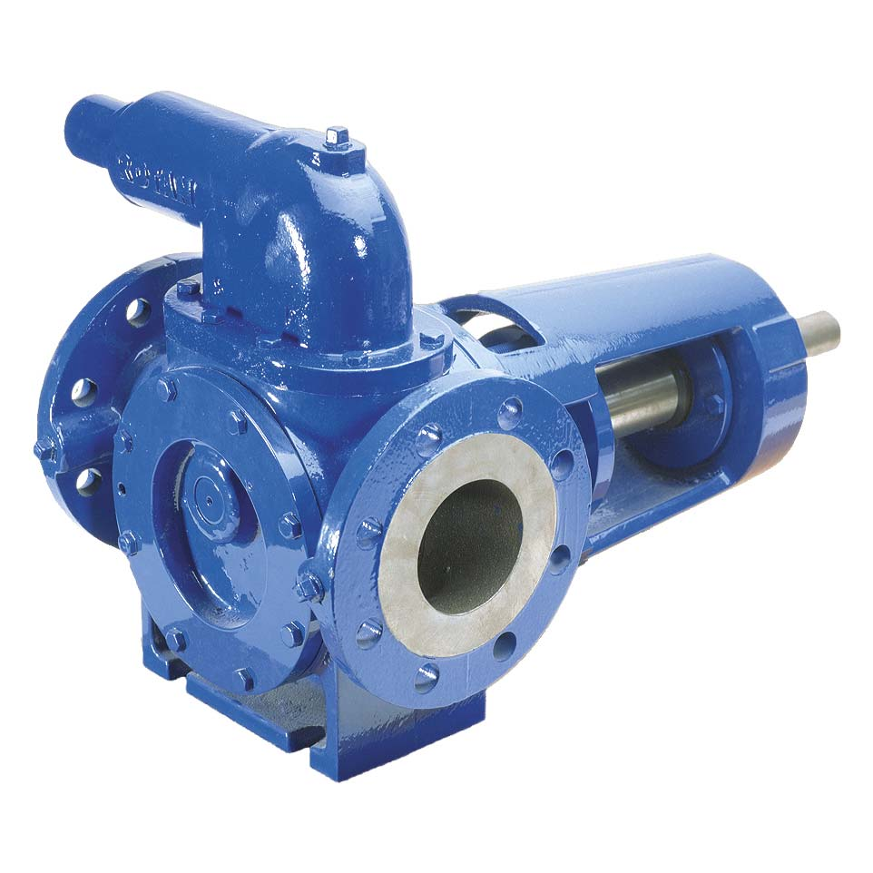 DESMI ROTAN HD INTERIOR GEAR PUMPS