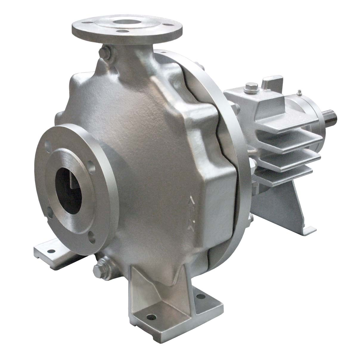 CENTRIFUGAL PUMPS FOR THERMAL FLUIDS EFAFLU