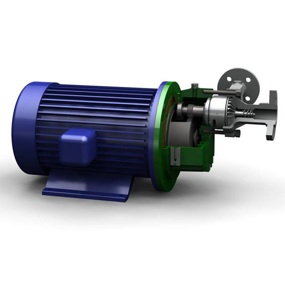 SUNFLO HIGH SPEED PUMP