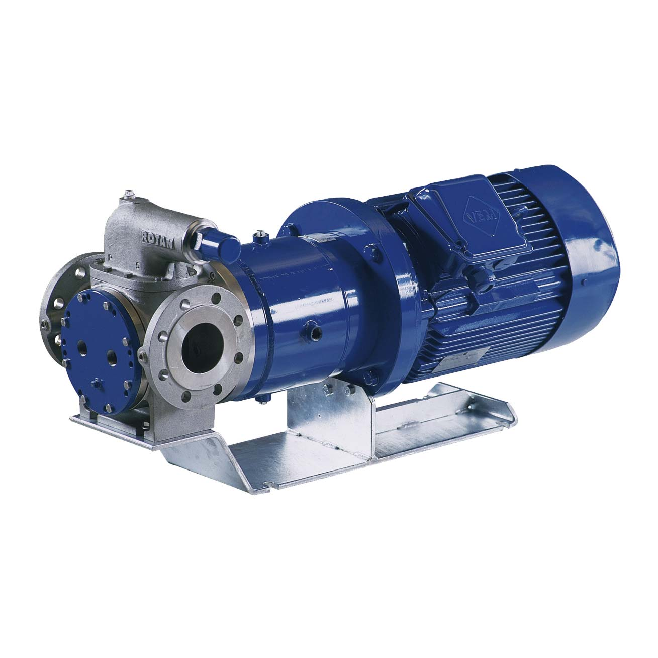 DESMI ROTAN MAGNETIC DRIVE INTERNAL GEAR PUMPS