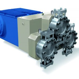 PERONI PROCESS DIAPHRAGM PUMPS